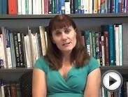 Social Psychology (MA) degree, Faculty Advice Video from