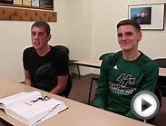 Sport Psychology Video Project #3 - Aggression in Sport