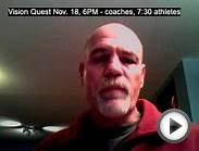 Sport Psychology Workshop for Vision Quest Coaching, Chicago