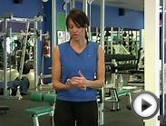 Sports Conditioning Tips : Bosu Ball Agility Exercises