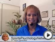 Sports Performance Psychology - Sochi Olympics - When is