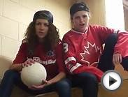 """Sports Psych Rap""- A Macklemore Parody"