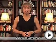 Sports Psychology: Peak Performance Motivation with Dr