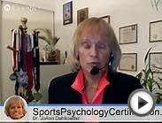 Sports Psychology Performance Coach shows you Anxiety
