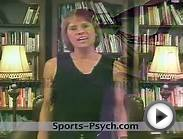 Sports Psychology: Visualization-Performance Coaching Tips