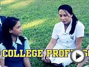 St. Alexius College | Bachelor of Science in Psychology