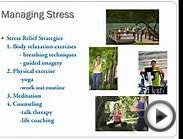 Stress Management Powerpoint Presentations