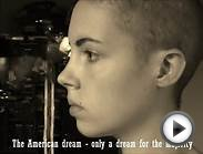 The American Dream - only a dream - 2011
