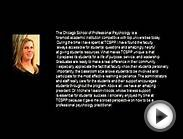 The Chicago School of Professional Psychology | Chicago