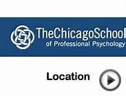 The Chicago School of Professional Psychology - The