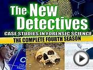 The New Detectives: Case Studies in Forensic Science:14
