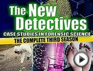 The New Detectives: Case Studies in Forensic Science:1