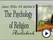 The Psychology of Religion Audiobook Edwin Diller STARBUCK