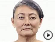 Timelapse - Effects Of Aging