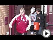 University of Denver: NCAA Opening Round | 2015 College