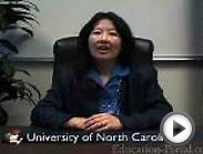 University of North Carolina Video Review
