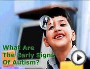What Are The Early Signs Of Autism?
