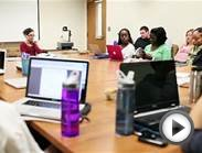 Wheaton College Graduate School - PsyD in Clinical Psychology
